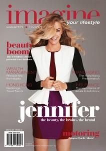 Imagine Magazine